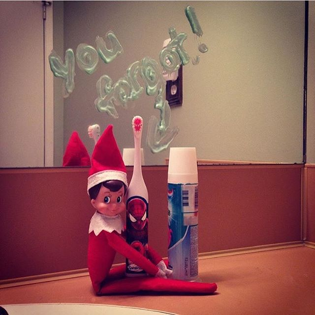 Creative Elf On The Shelf Ideas Your Family Will Love