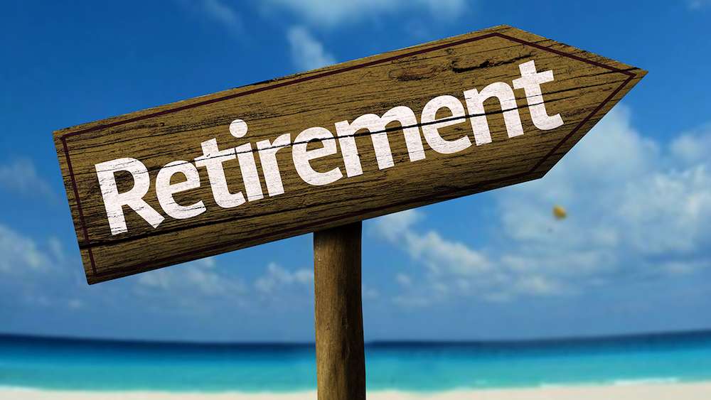 Image result for My retirement number